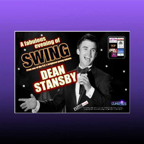 Dean Stansby\'s Tribute To Swing