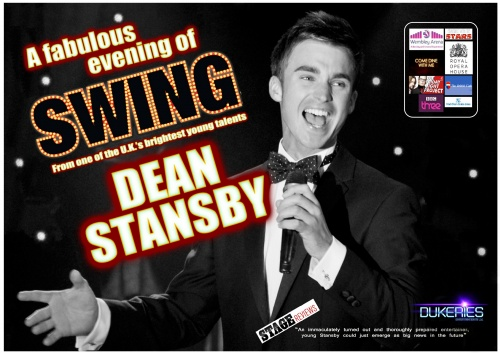 Dean Stansby's Tribute To Swing