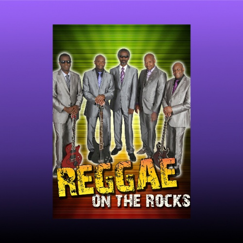 Reggae On The Rocks