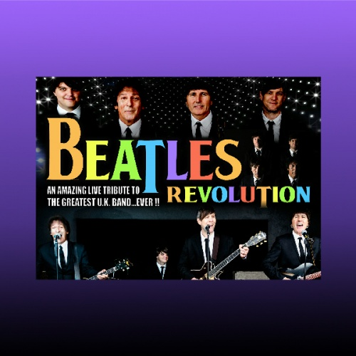 Beatles Revolution