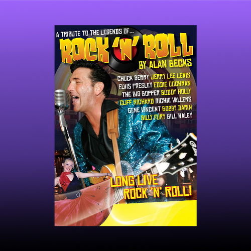 Rock N Roll Tribute Show